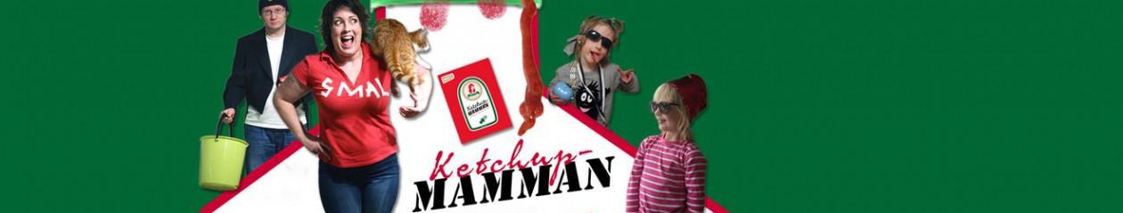 Ketchupmamman